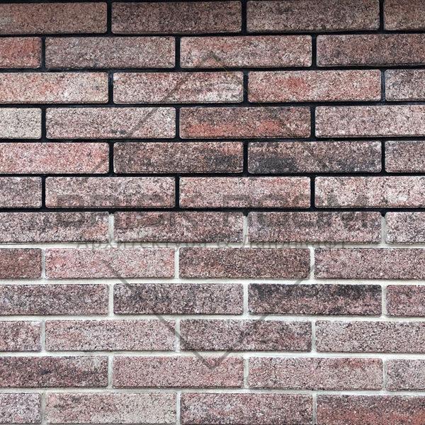 """Облицовочный кирпич Brick Premium коллекция """"Арабика"""" гранит"""