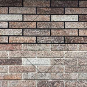 """Облицовочный кирпич Brick Premium коллекция """"Либерика"""" гранит"""
