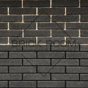 """Облицовочный кирпич Brick Premium коллекция """"Графит"""" гранит"""