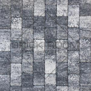 Тротуарная плитка 100*200*45 коллекция «Базальт» гранит
