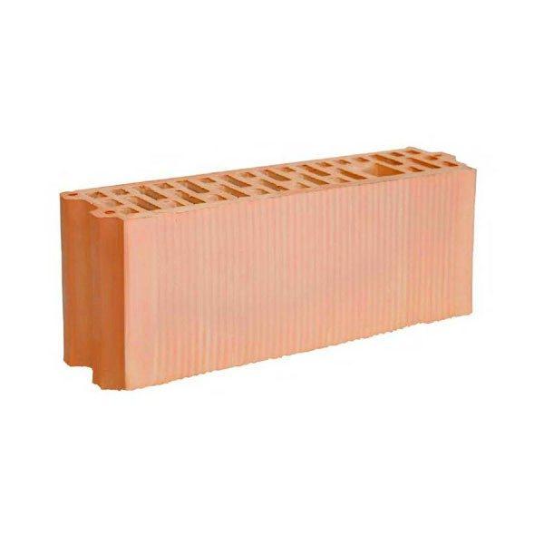 Керамические блоки перегородочные