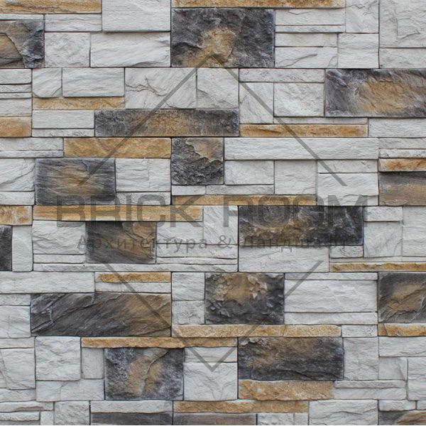 Декоративный камень Памир 325-90