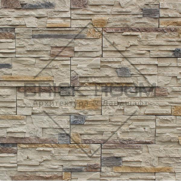 Декоративный камень Каскада 350-10
