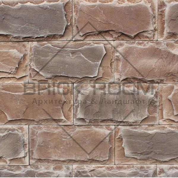 Декоративный камень Ньюкасл 560-30
