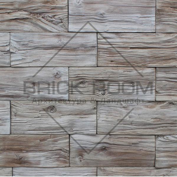 Декоративный камень Вудстоун 580-10