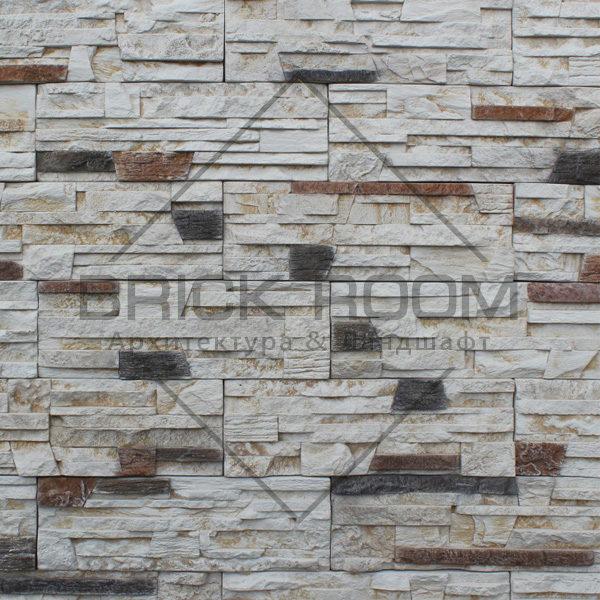 Декоративный камень Каскада 351-10