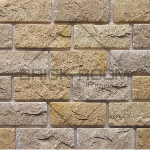 Декоративный камень Берн Mix 510-10 + 510-20
