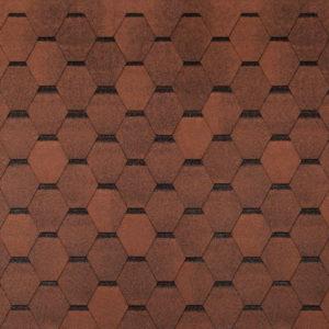 Смальто коричневый