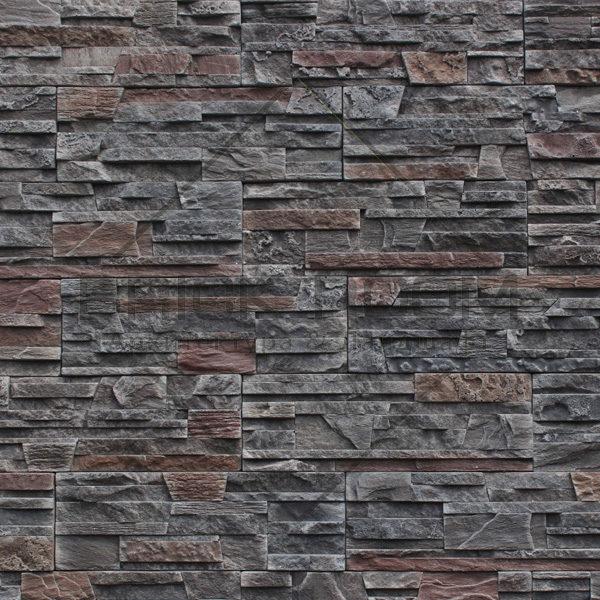 Декоративный камень Каскада 351-40