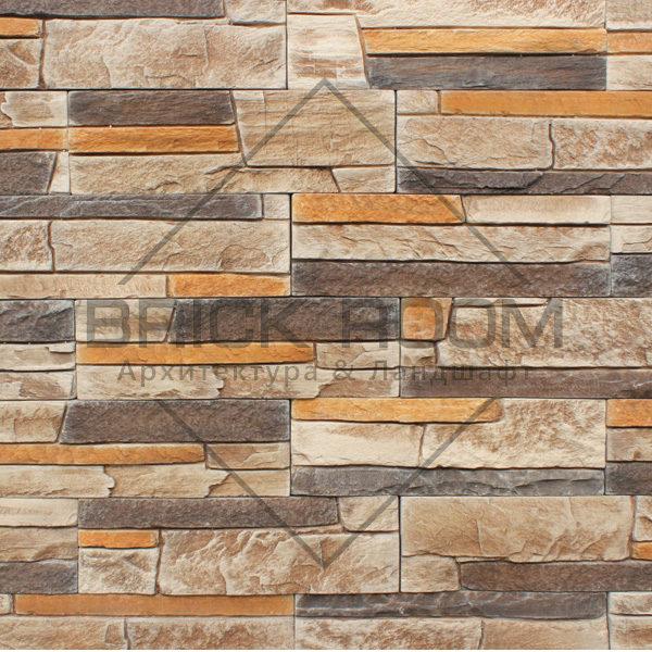 Декоративный камень Альпина 325-20