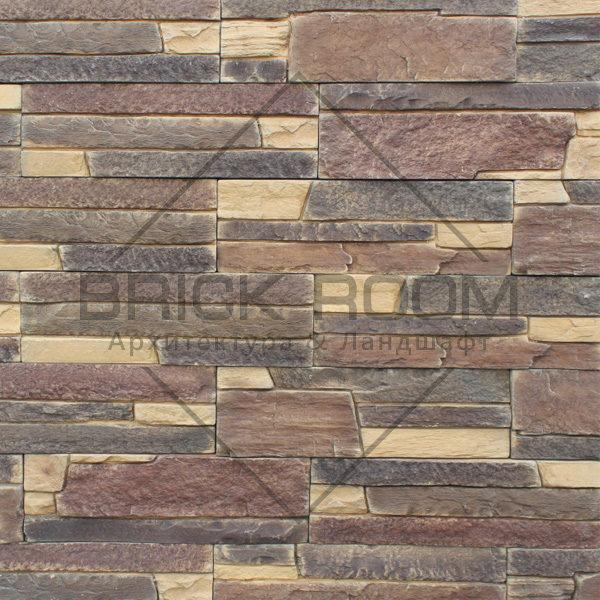 Декоративный камень Альпина 325-90