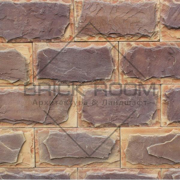 Декоративный камень Ньюкасл 560-50