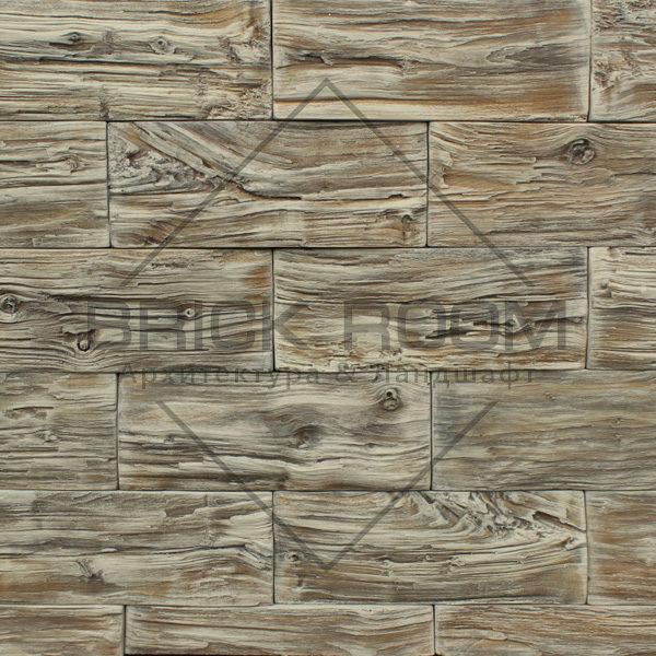 Декоративный камень Вудстоун 580-20