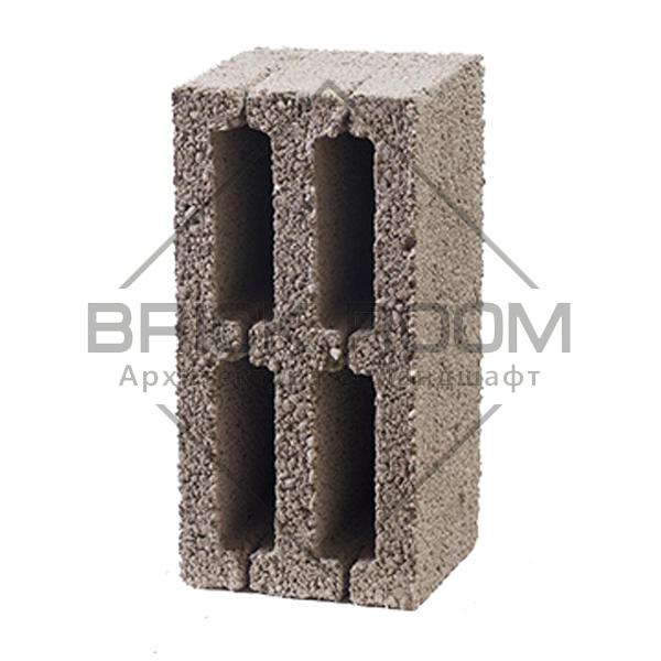 Купить керамзитовые 4-х пустотные блоки в Краснодаре