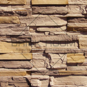 Декоративный камень Монблан 310-10