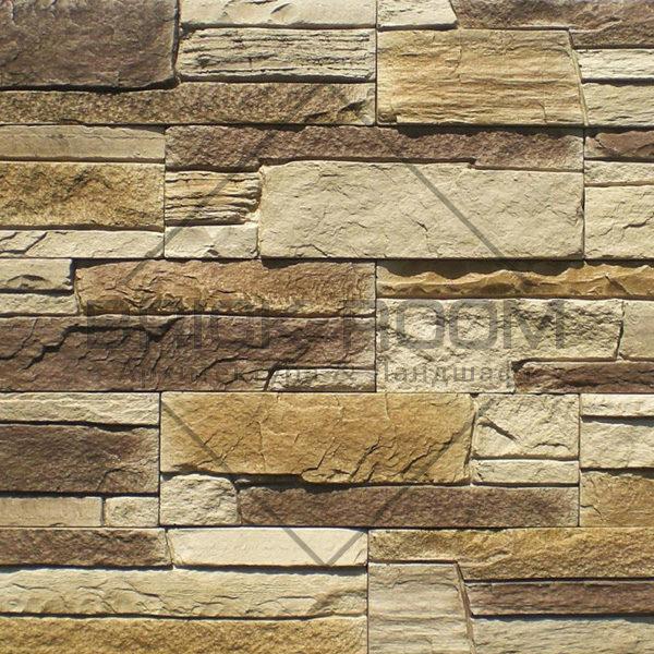 Декоративный камень Альпина 320-10