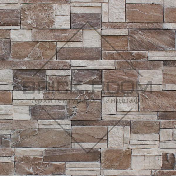 Декоративный камень Памир 330-30