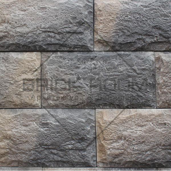 Декоративный камень Эстейт 550-50