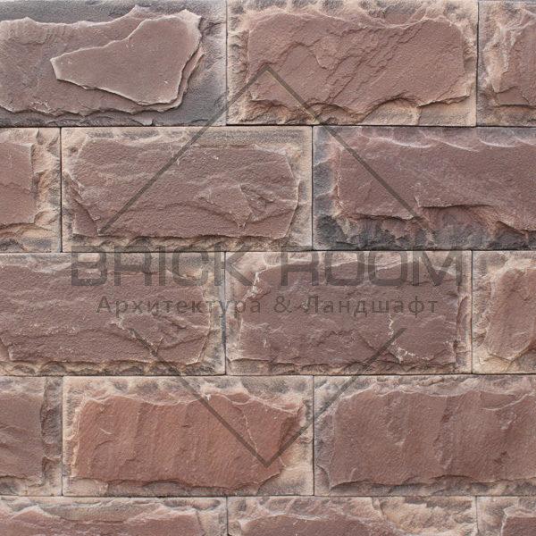 Декоративный камень Ньюкасл 560-40