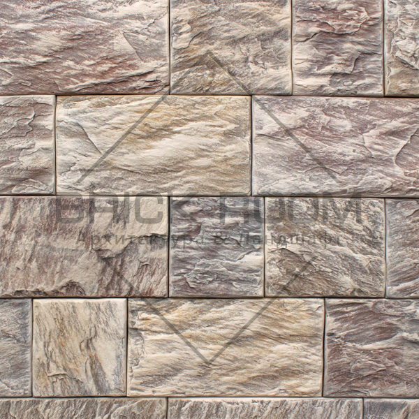 Декоративный камень Валенсия 570-30