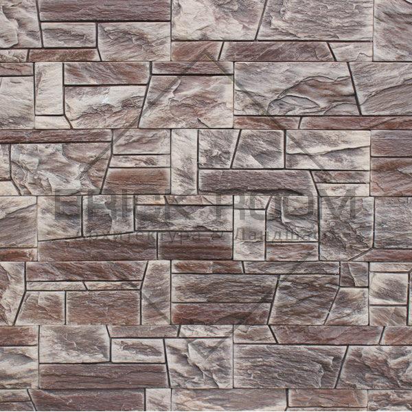 Декоративный камень Инверно Декоративный камень Памир 340-40