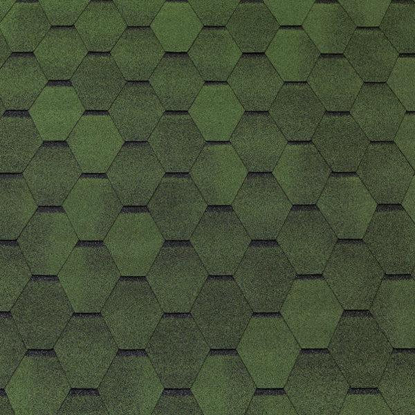 Смальто зелёный