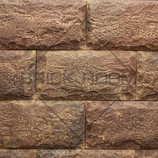 Декоративный камень Эстейт 550-70