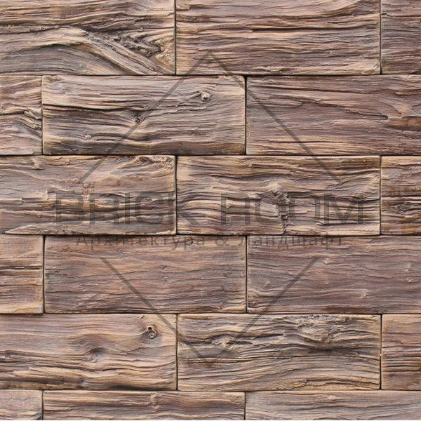 Декоративный камень Вудстоун 580-50