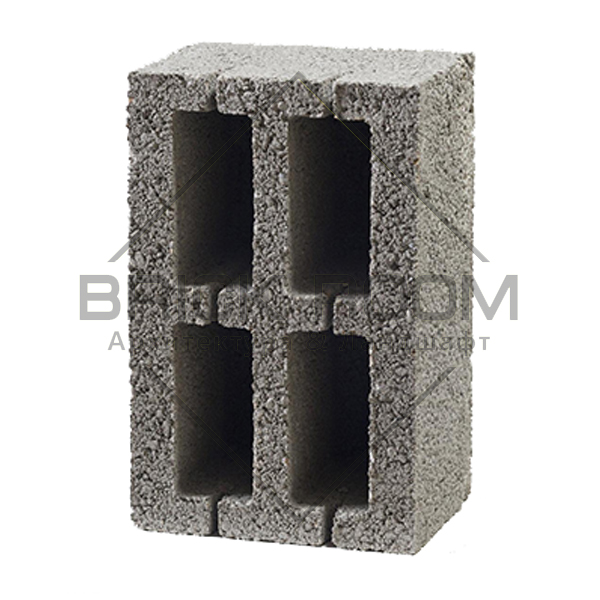 Купить керамзитобетонные блоки 390Х190Х250 в Краснодаре