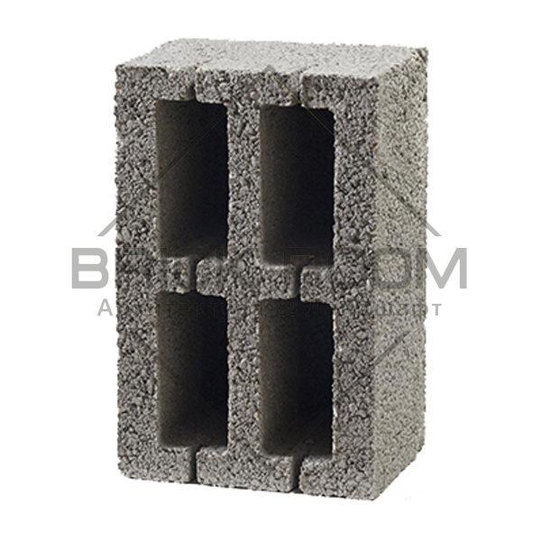 Керамзитовый блок 390Х190Х250