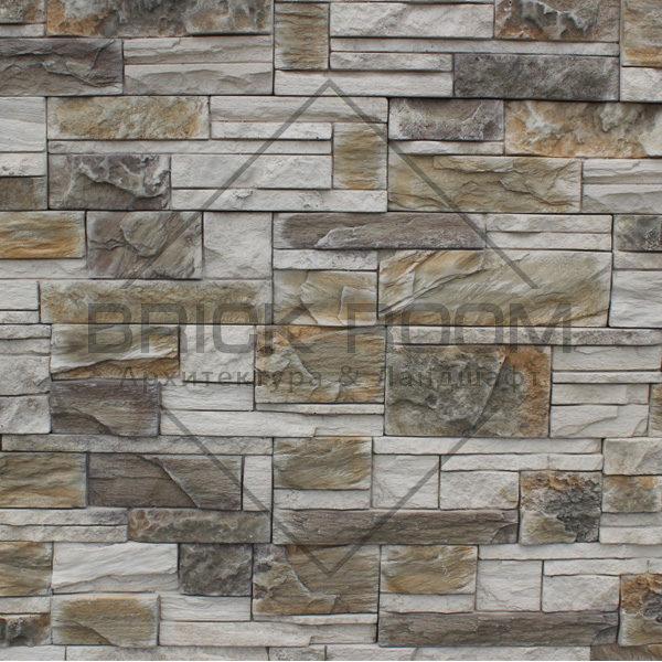 Декоративный камень Памир 330-90