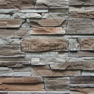 Декоративный камень Монблан 310-60
