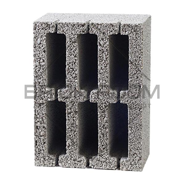 Купить керамзитобетонные блоки 390Х190Х290 в Краснодаре