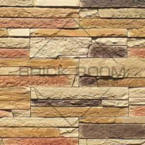 Декоративный камень Альпина 320-70
