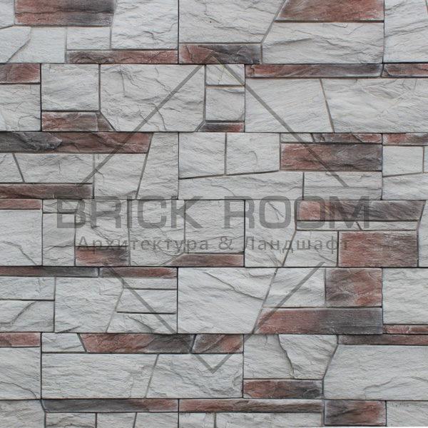 Декоративный камень Инверно Декоративный камень Памир 343-00