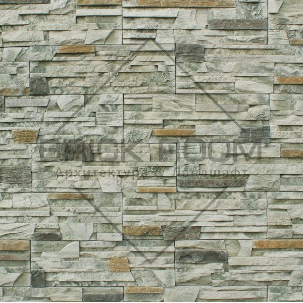 Декоративный камень Каскада 350-90