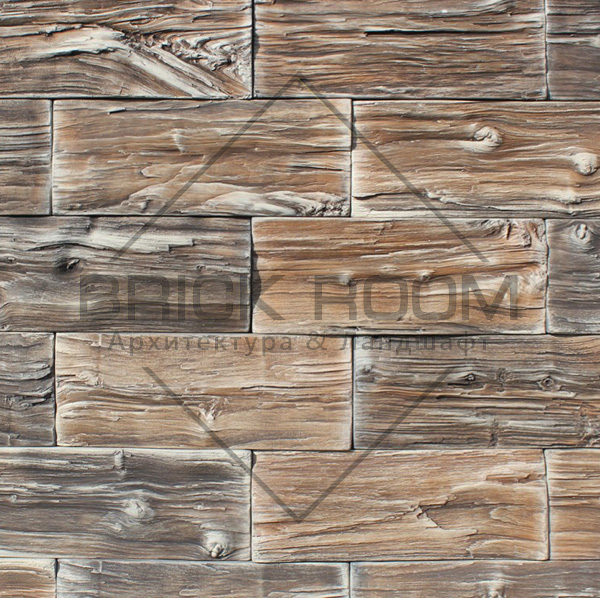 Декоративный камень Вудстоун 581-30