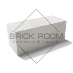 Газобетонный стеновой блок ГРАС D350 (600*250*250 мм.)